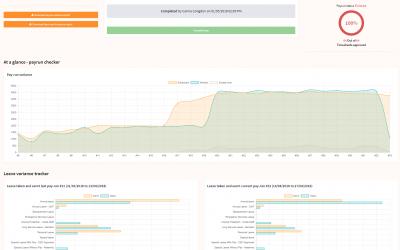 elementTIME release 8.03 – data, data, data